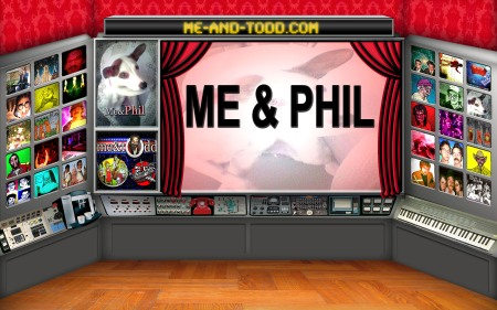 me & phil